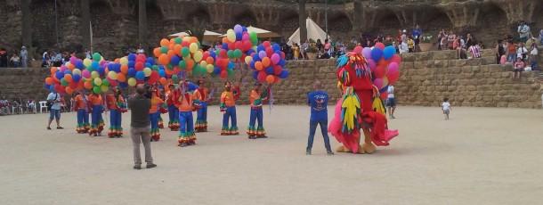 Bambini in Missione di Pace