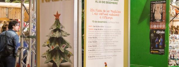 Diada de Tradicions Nadalenques