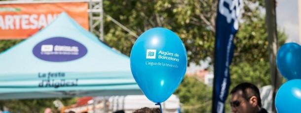 AGBAR ( La Festa d'Aigües )