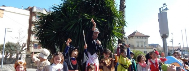 Carnaval a Cerdanyola del Vallès